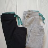 Утеплённые спортивные штаны Lupilu 86-92