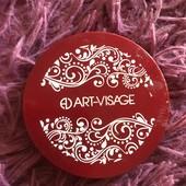 Art-Visage Silk Matte Пудра для всех типов кожи
