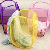 Сетка-корзина для грязных или чистых вещей!!!