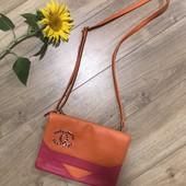 Красивая сумка на 3 отделения Oriflame