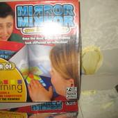 Зеркальное зеркало - настольная игра