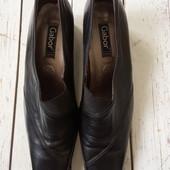 Обалденные туфельки фирмы Gabor