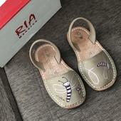 Детские сандали Ria