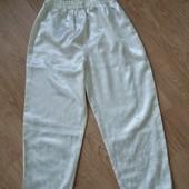 Атласные пижамные штанишки
