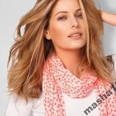 Классный женский шарф от ТСМ Tchibo Новый