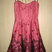Нарядное красивое платье Новое