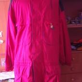 Куртка, термоветровка, р. XL. состояние отличное