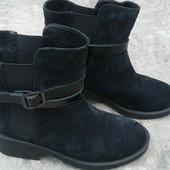 Натуральная кожа!!! Ботинки Цена ниже опта!!!
