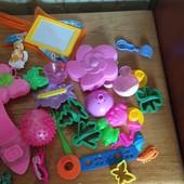 Интересные игрушки, все в лоте)