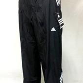 Спортивные штаны adidas. супер качество. 6-14 лет