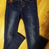 джинсы бойфренды мои не секонд