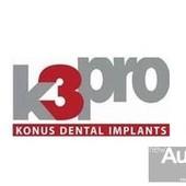 Зубной Имплант K3Pro 3mm