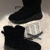 Сапоги - угги - ботинки. разные размеры