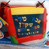 Набір для творчості в-во Ізраїль