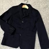 Собираем лоты!!! Школьный пиджак, размер М, 130см