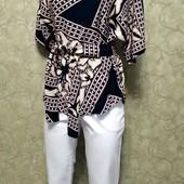 Собираем лоты!!! Комплект брюки +блуза, размер s