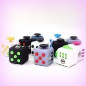 Фиджет куб Кубик Fidget Cube Фиджи куб антистресс