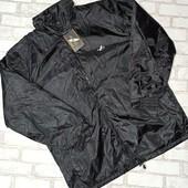 """Мужская куртка ветровка на флисе """"Maui Sport"""". Размер XL. читаем описание!"""