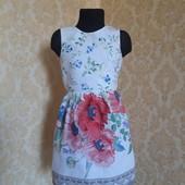 Платье- сарафан! Последний размер!
