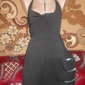 Секси платье для леди р.L