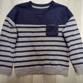 Хлопковый мягкий свитерок