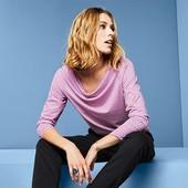 Шикарная блузка отличного качества от tchibo, Германия! Размер евро 44/46, на наш 50/52
