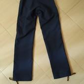 новые подростковые штаны Quechua 100%хлопок (сток на дефекты проверено)