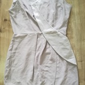 3 платья одним лотом, размер М