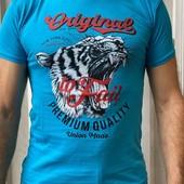 Мужские футболки!!! Турция!!!!
