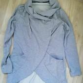 Шикарный кардиган - куртка /Active/L-XL!!!