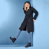 ☘ Высокотехнологичная куртка-плащ ecorepel®, мембрана 3000, Tchibo, размер наш: 46-48 (40 евро)