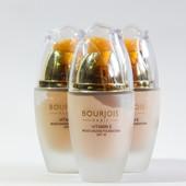Тональная основа - мусс Bourjois 60 ml