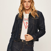 Teddy's Jeans!! Тренд джинсовая курточка ! Размер М, в идеале!!