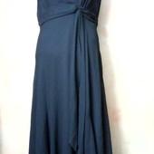 Платье Next размер M шифон
