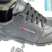 нове шкіряне взуття 39-45 р повноміри