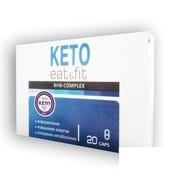 Кето -комплекс для похудания на основе катагенной диеты