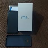 Meizu M6s б/у