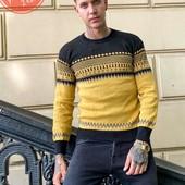 Мужские свитера! Фото реальное
