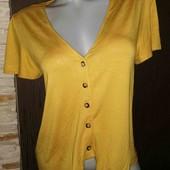 Яркая красивая блуза New Look pp 10