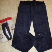 женские велюровые брюки для дома от Blue Motion. Нюанс!
