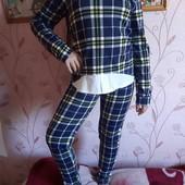 новый костюм в школу