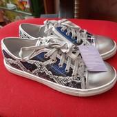 новые кроссовки кеды Tom.m 34