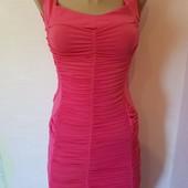 Яркое летнее платье – бандо No Excuse, качество, можно для девочки