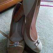 Шикарные туфли Mativi 37 размер
