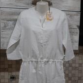 Фирменная блузка Graghoppers (Грегхопперс), размер 12(м), новая, качественная