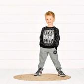 Суперский свитшот на мальчика Lupilu Германия размер 98/104