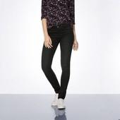 стильные женские джинсы скинни от Esmara.