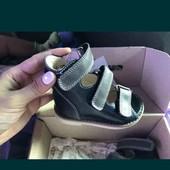 Ортопедические сандали, бомоножки
