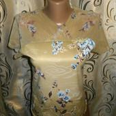 Женская футболка в восточном стиле saint tropez