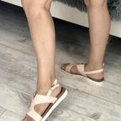 Супер мягкие и удобные босоножки,сандалии! Последний размер